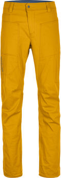 ORTOVOX Engadin Pants M Férfiak sárga