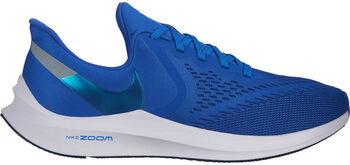 Nike Zoom Winflo 6 férfi futócipő Férfiak kék