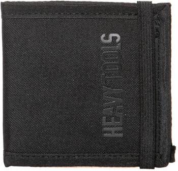 Heavy Tools  Eman pénztárca  fekete
