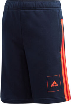 adidas JB A AAC SHORT kék