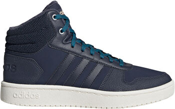 adidas Hoops 2.0 MID női szabadidőcipő Nők kék