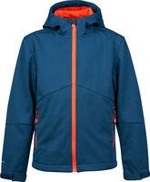 Bennet gyerek softshell kabát 100% PES
