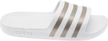 adidas Adilette Aqua felnőtt papucs törtfehér