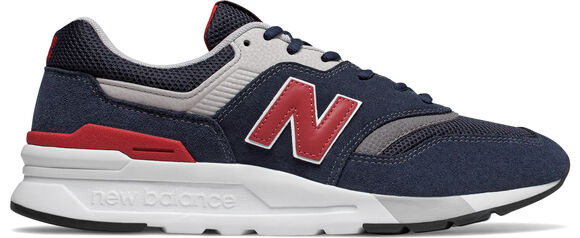 CM997 férfi szabadidőcipő
