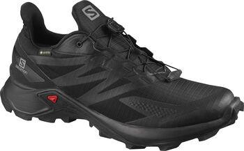 Salomon  Supercross BlastGTXférfi terepfutó cipő Férfiak fekete