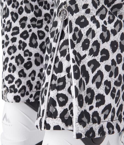 Safine Dalia női softshell sínadrág