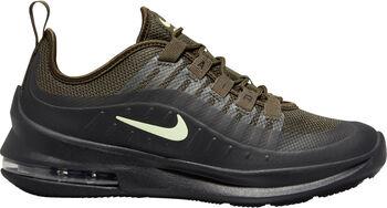 Nike Air Max Axis gyerek szabadidőcipő zöld