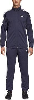 adidas MTS Team Sports Férfiak kék