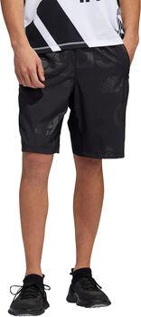 adidas Daily Press Short férfi fürdőnadrág Férfiak fekete