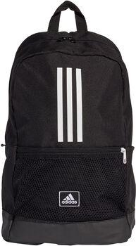 adidas Classic 3-Stripes hátizsák fekete