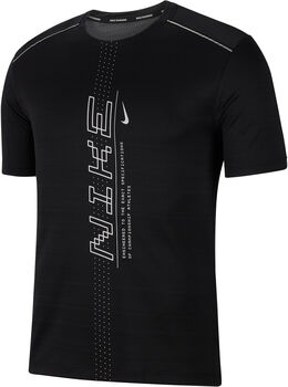 NIKE Ffi.-T-shirt M NK DRY Férfiak fekete