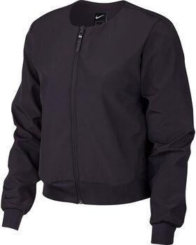 Nike Sportswear Tech Pack Full-Zip Jacket Nők szürke