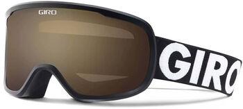 Giro  Borealfelnőtt síszemüveg fekete