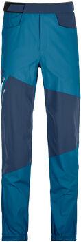 ORTOVOX Vajolet Pants M Férfiak kék