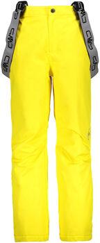 CMP gy. sínadrág sárga