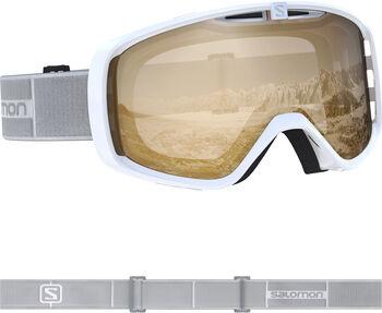 Salomon Aksium Access felnőtt síszemüveg fehér