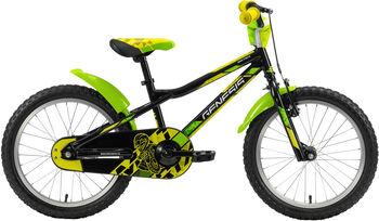 """GENESIS Matrix 18"""" gyerek kerékpár fekete"""