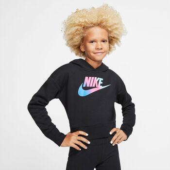 Nike Girl's Cropped Hoodie lány kapucnis felső