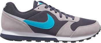 Nike MD Runner 2 ES1 férfi szabadidőcipő Férfiak fekete
