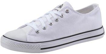 FIREFLY Canvas Low III szabadidőcipő fehér