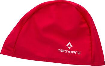 TECNOPRO Flex úszósapka piros
