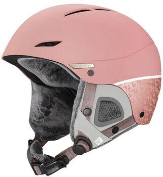 Bollé  Julietnői sísisak rózsaszín