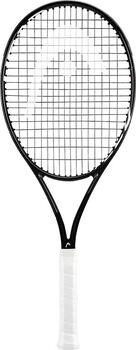 Head Graphene 360+ Speed MP teniszütő fekete