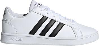 adidas  Grand Court Kgyerek szabadidőcipő fehér