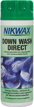 Nikwax Down Wash mosószer 300ml fehér