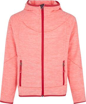 McKINLEY Choco III lány kabát rózsaszín