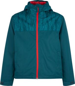 McKINLEY Alexander II AQX 5.3 gyerek kabát Fiú zöld
