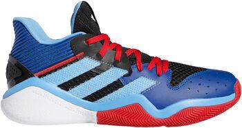 adidas Harden Stepback férfi kosárlabdacipő Férfiak fekete