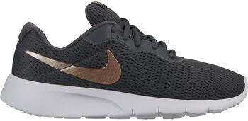 Nike Tanjun EP (GS) gyerek szabadidőcipő szürke