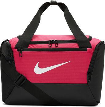 Nike Brasilia Duffel Bag NK Sporttáska rózsaszín