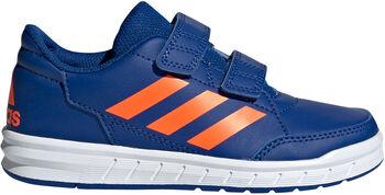 adidas AltaSport CF K lány szabadidőcipő kék