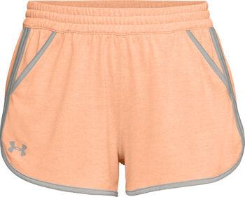 Under Armour Tech Short női rövidnadrág Nők narancssárga