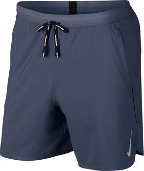 """Nike Dri-FIT Flex Stride7"""" 2-in-1 férfi futósort Férfiak kék"""