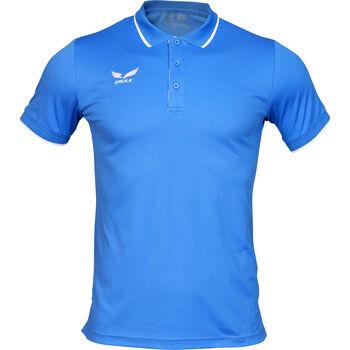 2RULE Bajnok pique póló Férfiak kék