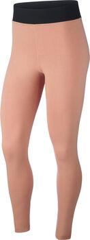 Nike Leg-A-See női leggings Nők rózsaszín