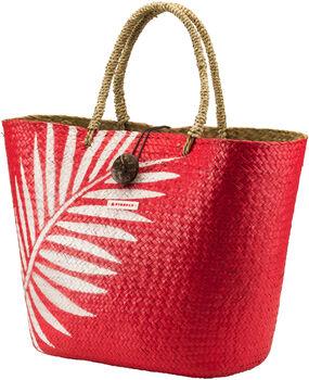 FIREFLY Seegras táska piros