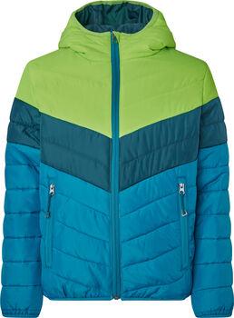 McKINLEY Ricos fiú kabát zöld