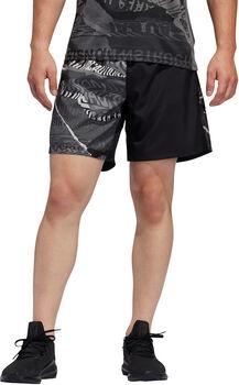 """adidas 7"""" OWN THE RUN férfi futónadrág Férfiak fekete"""