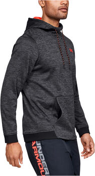 UNDER ARMOUR Fleece Twist Férfiak fekete