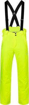 Spyder Transport férfi sínadrág Férfiak sárga