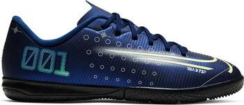 Nike Vapor 13 Academy MDS gyerek teremfocicipő Fiú kék
