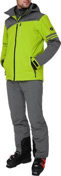 McKINLEY Dixon Sportive síkabát (unisex Férfiak zöld
