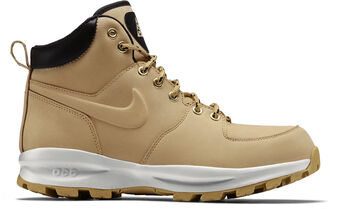 Nike Manoa Leather férfi téli szabadidőcipő Férfiak sárga
