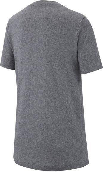 Gy.-T-shirt B NSW TEE EMB FUTURA