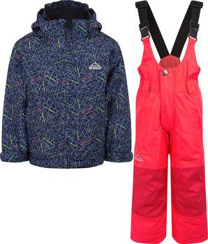 McKINLEY Snow Kids Timber+Ray 5.5 gyerek síruha szett kék
