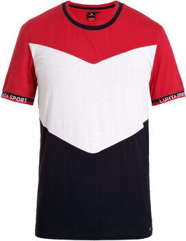 Luhta Jatuni L férfi póló Férfiak piros